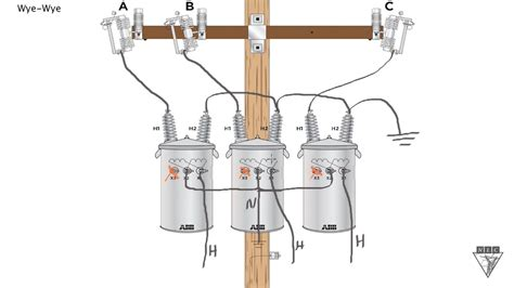pole mounted transformers wiring diagram pole mounted