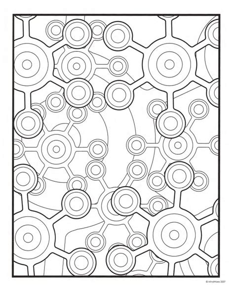 coloring pages printable geometric free printable geometric coloring pages for adults