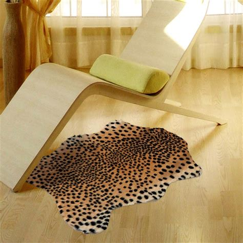 animal print accent rugs black and white leopard print rug medium leopard skin