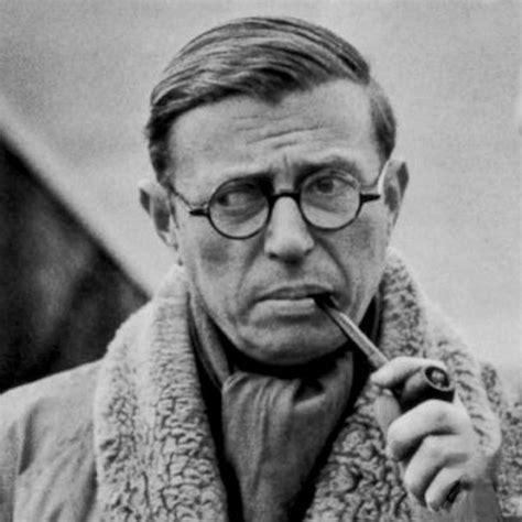 Jean Paul Sartre Se S Dan Revolusi los 10 m 225 s grandes fil 243 sofos de la histor 237 a vaya lista
