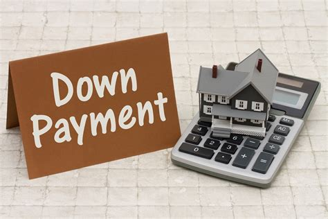 A Home Buyer S Guide To Saving For A Down Payment Matt