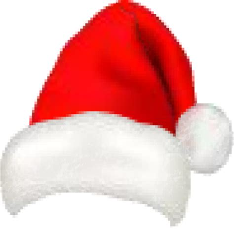 bright red santa hat free clip arts online fotor photo