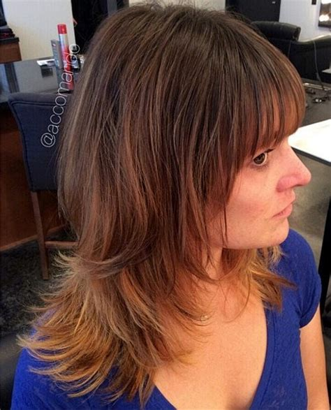 how to cut a shaggy haircut for women 25 most universal modern shag haircut solutions