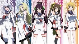 Mahouka Light Novel 255 Infinite Stratos Hd Wallpapers Backgrounds