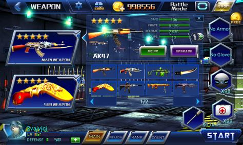 game mod offline keren download all strike 3d game mirip crisis action hanya 27mb