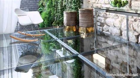 Top 17 Glass Floor Ideas For Ultra Modern Homes [DESIGN HD