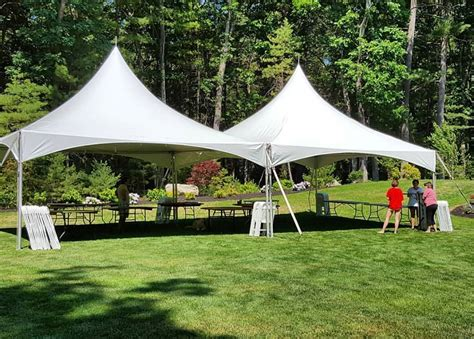 backyard rental backyard tent rental bridgewater