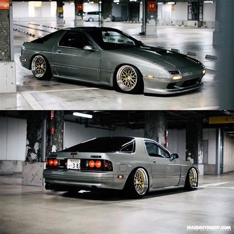 fc rx7 356 best mazda rx 7 fc3s c images on mazda fc