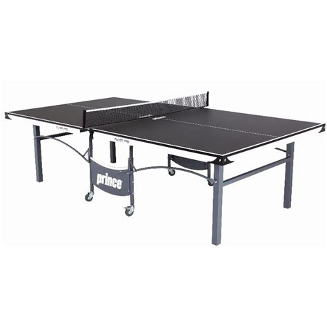 Prince Table Tennis by Prince Table Tennis Table Pt1800 Fusion Pro