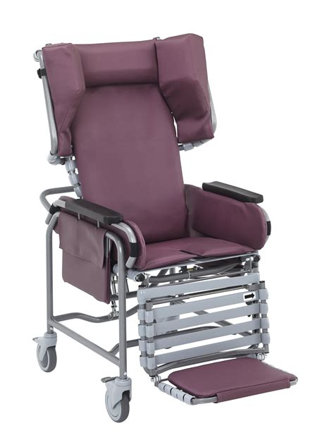 Broda Chair Cost by Stat Med
