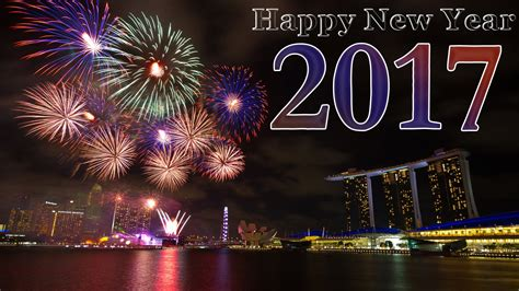 Happy New Year by Happy New Year 2017 Wallpaper Shinetalks
