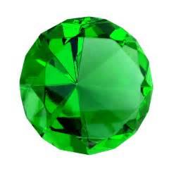 Unique Door Knockers giant emerald green cut glass diamond jewel