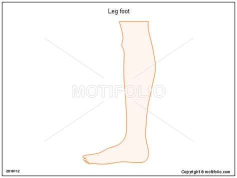 leg template foot diagram template search results calendar 2015