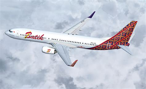batik air garuda lion air group begins international expansion from