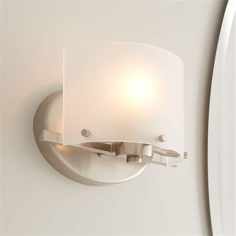 single sconce bathroom lighting sconce bathroom lighting galaxy lighting 701321bn avalon