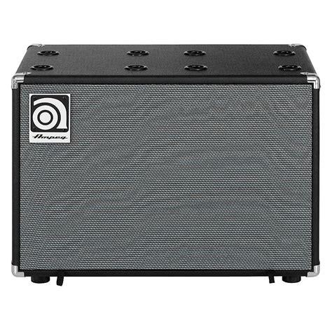 1x12 Bass Cabinet by Eg Svt 112av 300w 1x12 Bass Speaker Cabinet Black Ebay