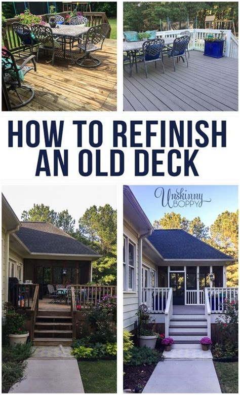 deck inspiration design maintenance  upgrades