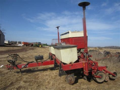Ih 950 Planter by Ih 950 4rw Corn Planter