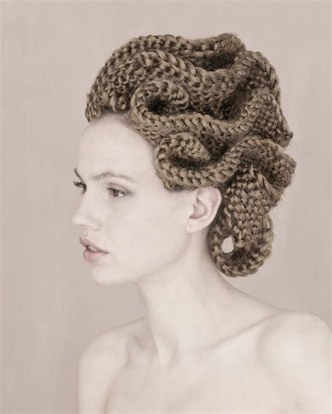 history of avant garde hairstyles 55 best futuristic hair style images on pinterest hair