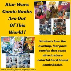 1000 images about wars books on 1000 images about comic book education on
