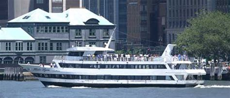 charter boat only way harbor lights caliber yacht charter ny sightseeing
