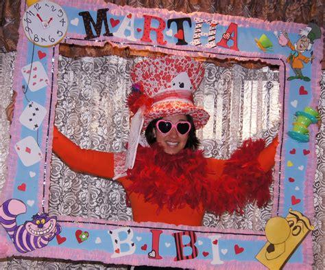 Como Decorar Marco Para Fotos Divertidas Alicia En El | como decorar marco para fotos divertidas alicia en el