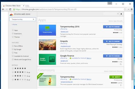 chrome store vpn google s chrome web store lists malicious chrome apps