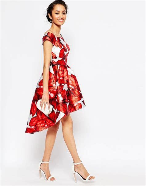 Fall Wedding Guest Dresses to Impress   MODwedding