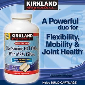 supplement to rebuild cartilage dunia vitamin strength glucosamine plus msm