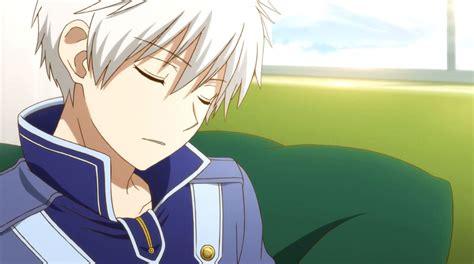 imagenes de zen de akagami no shirayuki hime akagami no shirayuki hime episode 3 review curiouscloudy