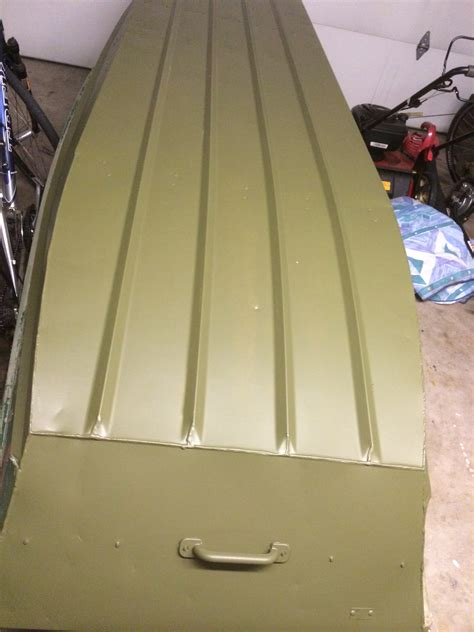 parker aluminum boat paint recommendations for duck boat paint updated with pictures