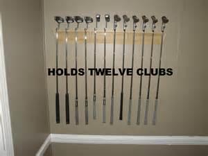 golf club display rack 36 inch