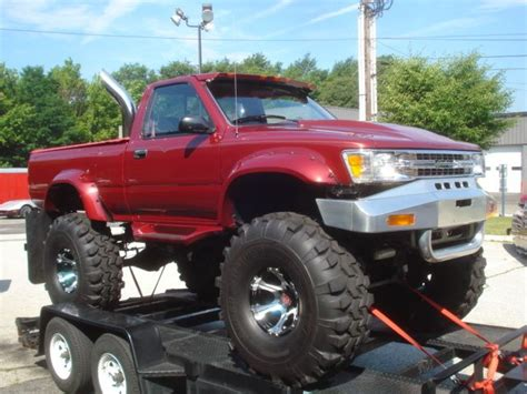 Lift Kit For 1990 Toyota 1990 Toyota T100 Lift Kit 10 Inch For Sale Autabuy