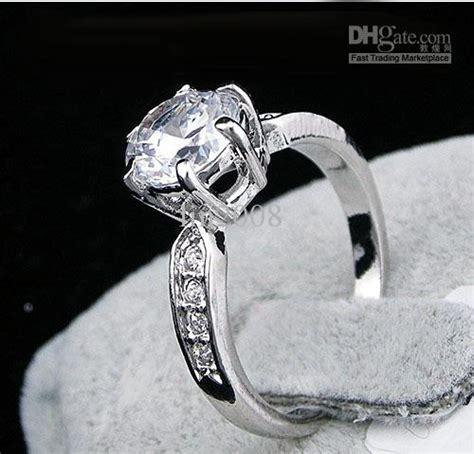 Best Quality Fizzi Collection 460001 swarovski wedding ring sets uk best wedding ring 2017