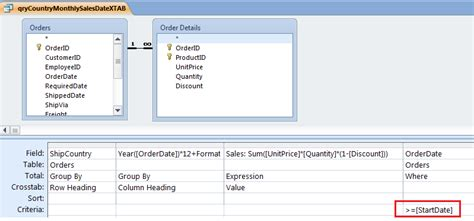 repository pattern query exle how to create a crosstab query in excel 2010 how to make
