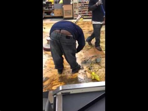 Electrician  Shocked   Plumbers Crack Youtube