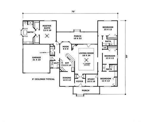 cape cod style floor plans shawnee bend cape cod style home plan 069d 0073 house