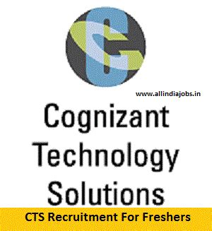 Cognizant Recruitment For Mba Freshers by Cognizant Careers Registration Link For Freshers 2018