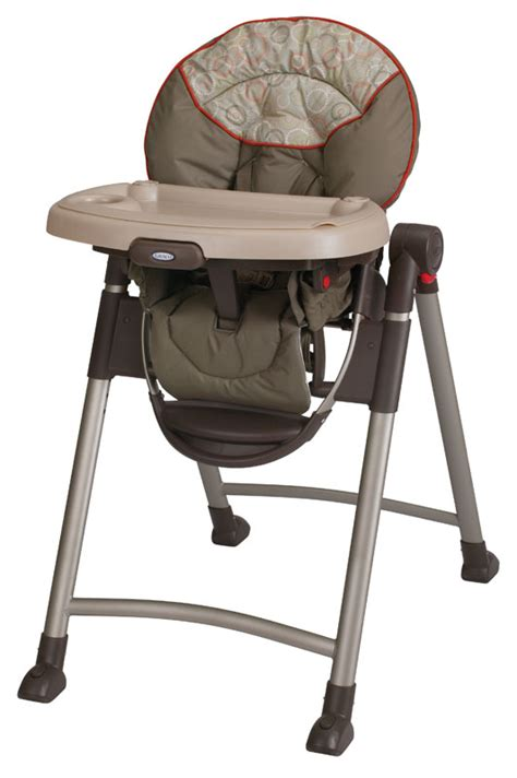 folding high chair with removable tray graco contempo folding highchair forecaster removable tray
