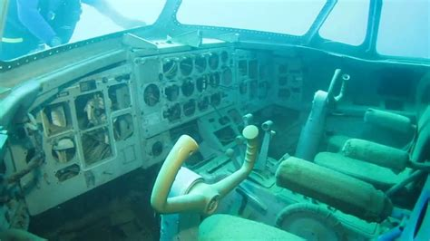 boat crash english channel diving in capernwray on the new plane wreck and with the