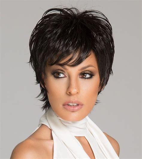 pixie short frisuren und sehr kurze haarschnitte fuer