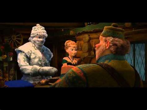 frozen film up frozen big summer blowout youtube