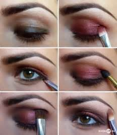 eyeshadow color for brown 20 beautiful makeup tutorials for brown pretty designs