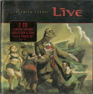 format live cd live throwing copper cd album at discogs