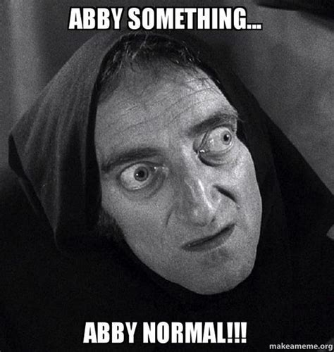 Young Frankenstein Meme - young frankenstein frankenstein and memes on pinterest