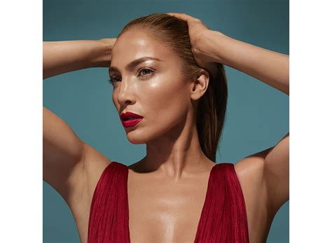 J Lo Glow an affordable 70 j lo makeup collection is coming