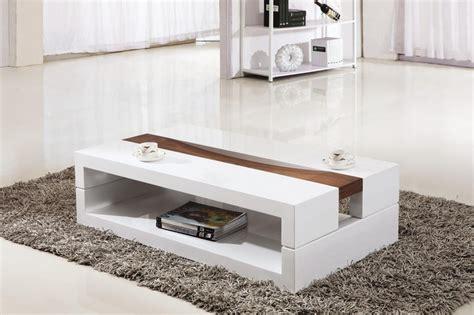 couchtisch modern wohnzimmer ideentop