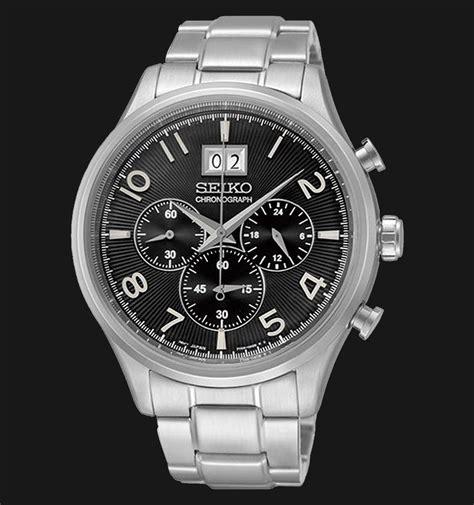Cristie Original New Arrival Crono Aktif seiko chronograph spc153p1 jamtangan