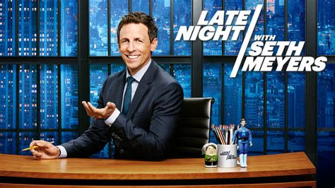 tv series tv news late night tv tv recaps late night seth meyers nbc com