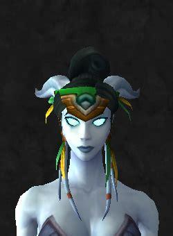 Headdress Of The Sleeper by Feathered Headdress